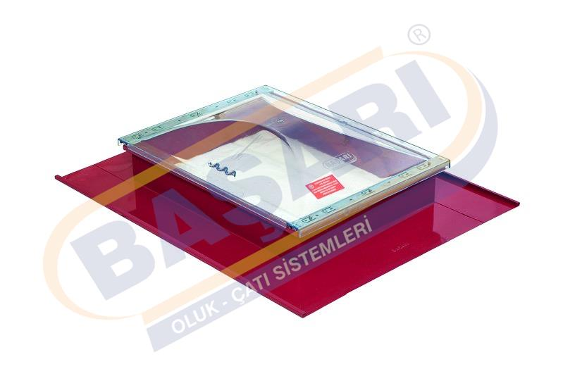Roof Exit Cover for Tiled Roof (Standard Model)