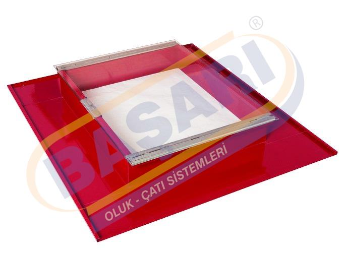 Sliding Roof Exit Cover (Extra Large)
